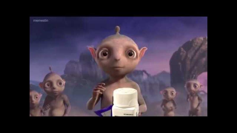 Cadburys all new xanny product! [ LIT AF ]