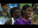 CASTER SEMENYA ROMPS HOME IN WOMENS 800M IAAF Diamond League Zurich 2017