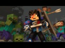 The Struggle - A Minecraft Original Music Video ♫