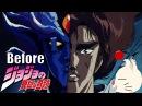 Araki Before Jojo: Baoh