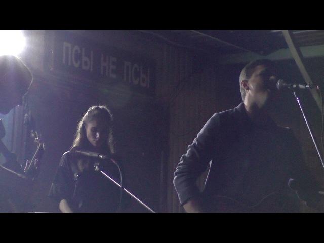 группа ЭЛЕМЕНТЫ (МотоБАР BEER ЛОГА М8 - 22.07.2017)