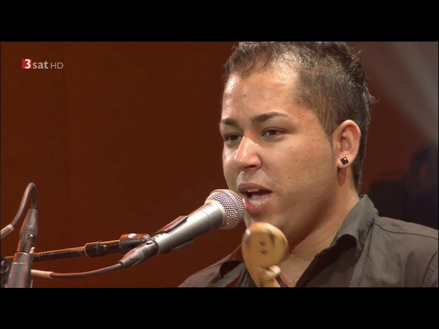 Goran Bregovic The Wedding and Funeral Band feat G Dalaras AVO Session Basel 2011