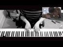 Dexters Tune - Randy Newman Piano Cover.