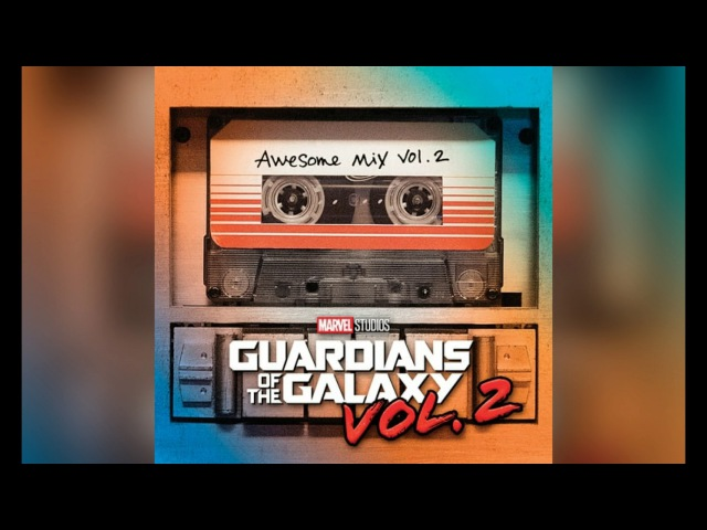 Father and Son - Cat Stevens (GUARDIANS OF THE GALAXY 2 OFFICIAL SOUNDTRACK)