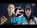 ЧерданцевКомментатор Матч ТВ — о Versus Battle между Оксимироном и Гнойным