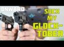 Glock tober Surprise Onward VR