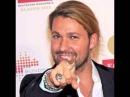David Garrett-- LA MORDIDITA Ricky Martin -- The Nibble