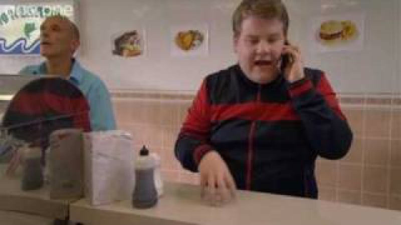 SpeakOut. Intermediate. Gavin and Stacey (Video 4)