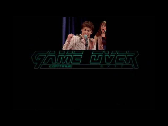 Drake and Josh Metal Gear Solid 2 Game Over Mix