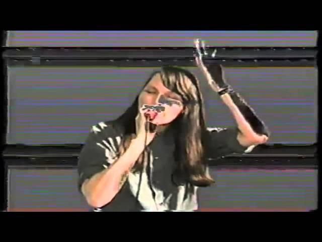 Xeno Oaklander - The Staircase (on ESP TV)