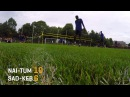 Roma Football Tennis Cup Полуфинал 1 Nainggolan Tumminello v Sadiq Keba