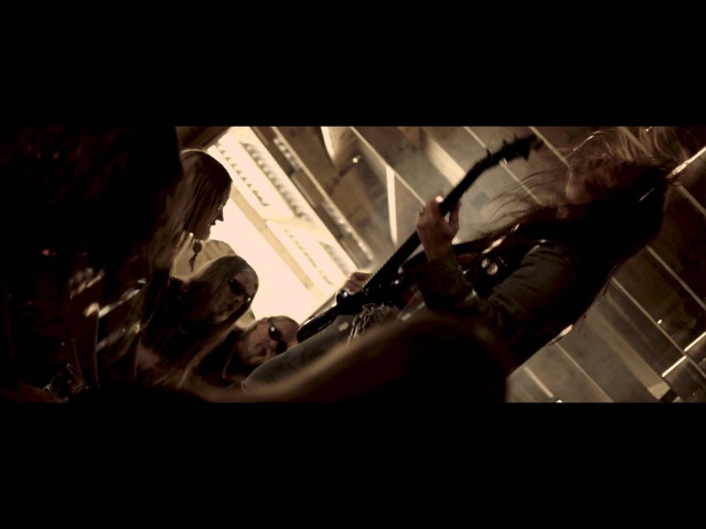 METHANE - HANG ME HIGH OFFICIAL MUSIC VIDEO