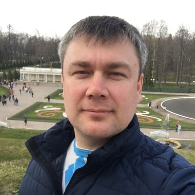 Николай Ролик