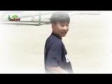 KBS YAJA Time: High School Bball player dances to Jay Park - AIWD