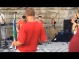 The PeaceTones - Пригородный блюз (live sst)