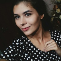 Эля Степанова-Хабибуллина