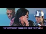 Katy Perry - Swish Swish (Lyric Video Starring Gretchen) ft. Nicki Minaj (новое видео Кэти Перри лирик-видео Ники Минаж Грэтхен)
