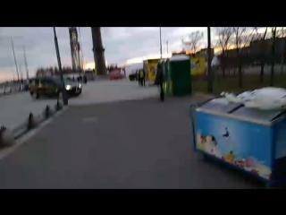 07.05.2017 Полумарафон