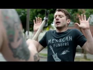 Детективное агентство Дирка Джентли / Dirk Gentlys Holistic Detective Agency (2016 - ...) Тв-спот 2 Kinowik