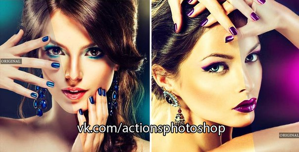 50 Action  Photoshop Action.atn