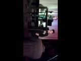 Выступление Светланы Фёстлайт в клубе Stereobaza.