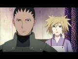 Naruto Shippuuden 489 серия русская озвучка