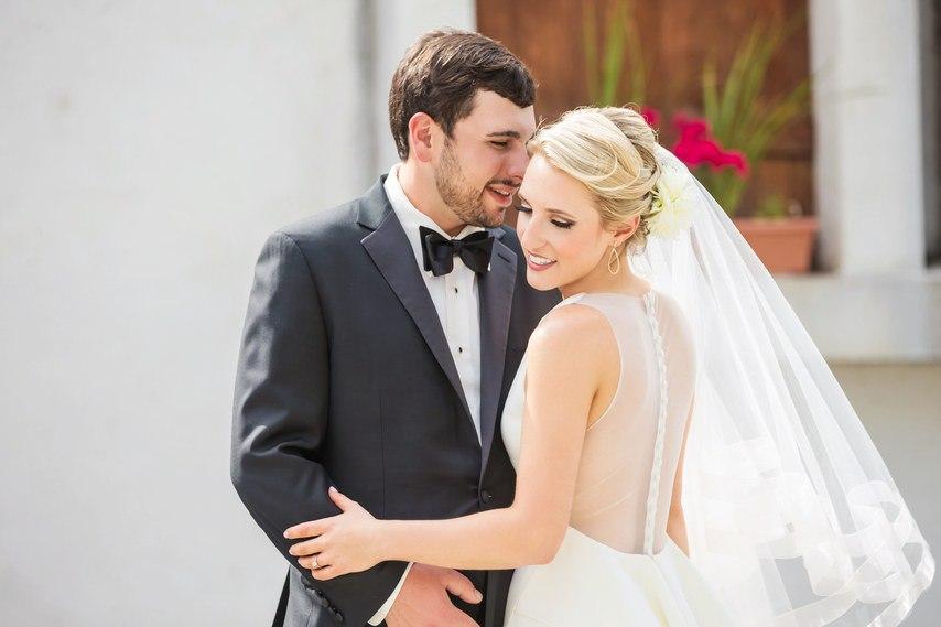 BtLZ8L8WOcY - Свадьба на греческом острове (20 фото)