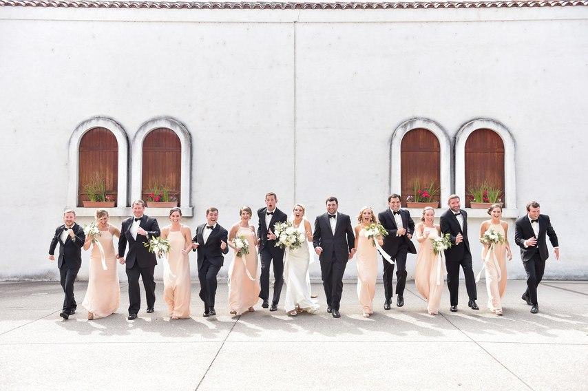 Свадьба на греческом острове (20 фото)