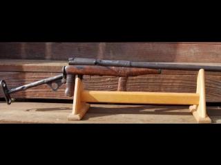Самодельное оружие.Часть 3 Homemade guns .Survival weapons. Improvised weapons. Part 3