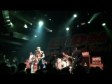 Eagles of Death Metal - MISS ALISSA - live in Z