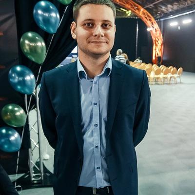 Роман Хрестяновский