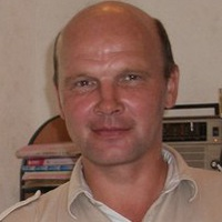 Анкета Александр Новиков