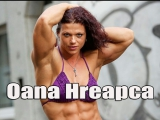 FemaleFitnessReset - Female Bodybuilder Oana Hreapca