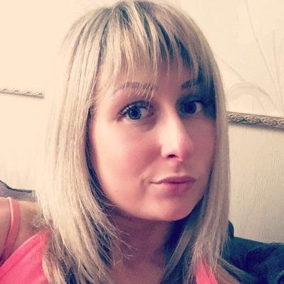 Марина Углицкова