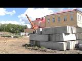 11-07-2017 Когда же в Волхове построят новый стадион «Локомотив»?