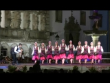 Turkish traditional folk dance_ Trabzon
