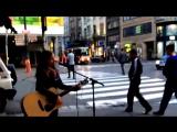 Секс и рок-н-ролл Street Acoustic Cover