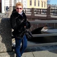 Наталия Лихолетова
