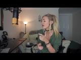 Samantha Harvey сделала кавер на Charlie Puth - Attention (Cover)