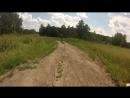 Vovan Fly спуск Трасса Заринск-Барнаул 22 июля 2017