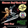 Moscow Surf-Rock Fest 20.05/2917!