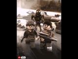 LEGO Star Wars «Изгой-один. Звёздные войны: Истории»