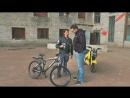 Moto nexus о Электровелосипеде UBERBIKE S26 48V 500W BLACK
