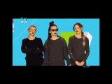 SEREBRO в программе «Муз-ТВ Чарт»  Эфир от 21.02.2017