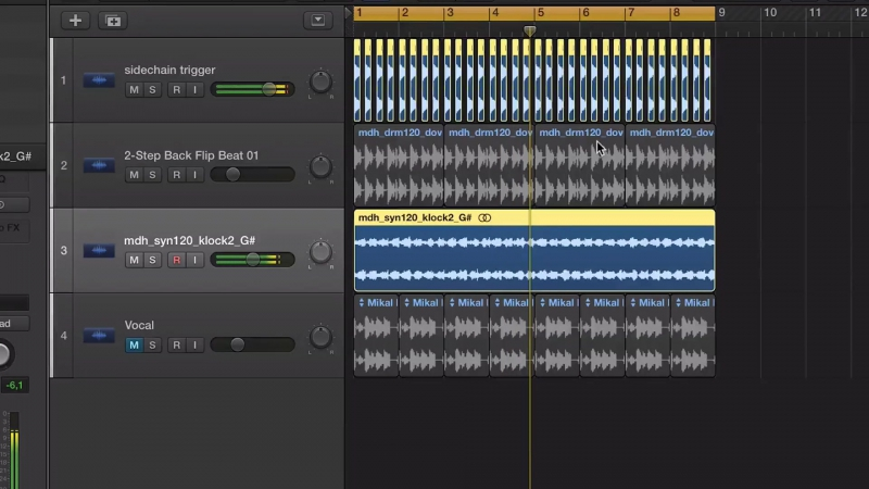 ADSR Courses Walkthrough Sound Design with Fabfilter Plugins