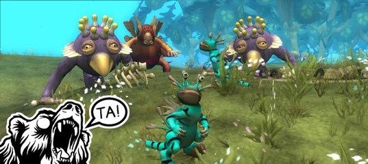 Spore 2 скачать торрент - фото 8