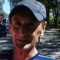 Анкета Александр Янцин