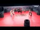Бой без правил TFC 5 на 5 Самый Жестокий Бой SPORT BOX Спорт MMA UFC