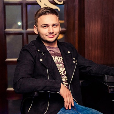 Дмитрий Яновский