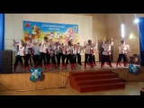 Танцуй, Украина (Верховина)
